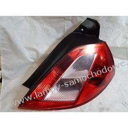 Renault Megane II prawa lampa tył HB