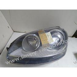 VW Golf 5 lewa lampa ksenon