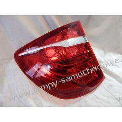 BMW X3 LEWA LAMPA TYŁ