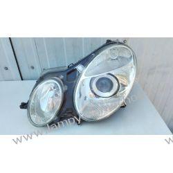 MERCEDES E-KLASA W211 LEWA LAMPA PRZÓD