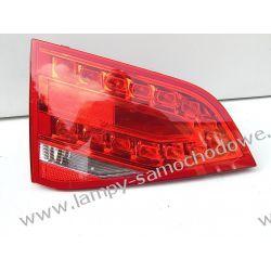 AUDI A4 CABRIO LEWA LAMPA W KLAPĘ LED