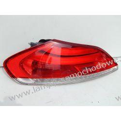 BMW Z4 LEWA LAMPA TYŁ