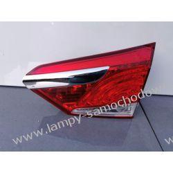 HYUNDI I40 PRAWA LAMPA W KLAPĘ Motoryzacja
