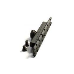 Szyna montażowa mocowana do M4/ M15/ M16
