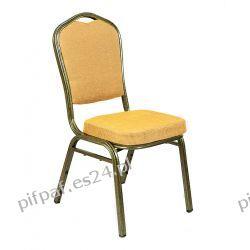 Krzesło bankietowe KATALONIA STRONG profil 25x25mm