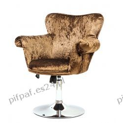 Fotel biurowy, Fotel obrotowy SAN DIEGO Coffee