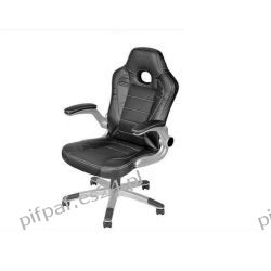 Fotel obrotowy Ferrari - ergonomiczny