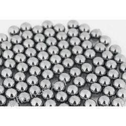 Kulki Metalowe do Procy 100 sztuk Śrut, Amunicja