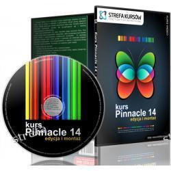 Kurs Pinnacle 14 - edycja i montaż