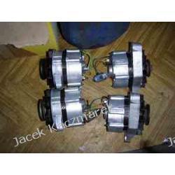 alternatory do ciągnika C-330 i C-360 reg.