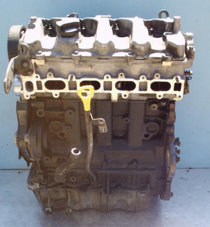 Kia Sorento Vs Hyundai Santa Fe Diesel: Silnik Kia SPORTAGE 04-07r 2.0 CRDI D4EA 49TYS KM Na