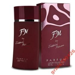 Perfumy Luksusowe Męskie FM-198 50ml