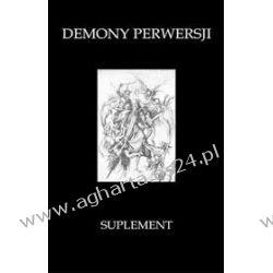 Demony perwersji: suplement Literatura piękna, popularna i faktu