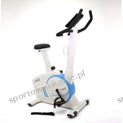 Rower magnetyczny Halley Fitness Upright S