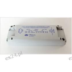 Transformator elektroniczny YT210 210W.  EMC prod.polski