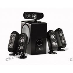 Głośniki LOGITECH 5.1 X-530