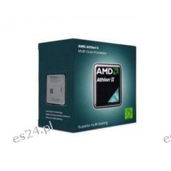 Procesor AMD Athlon II X2 260 BOX 3.2GHz S-AM3
