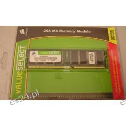 CORSAIR DDR 1GB/400MHz CL.3