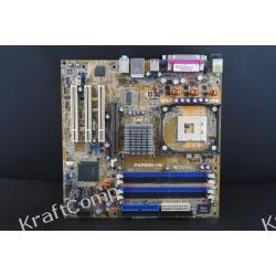Asus P4P800-VM VGA AGP NOWA