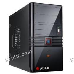 PC ADAX GAMMA W7HC2100 i3 2100/H61/2G/500/DRW/W7HPx64/eKlasa