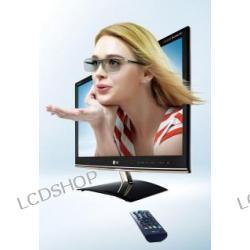 Monitor LCD 23 LED LG DM2350D-PZ, CINEMA 3D, TV, 16:9 FHD