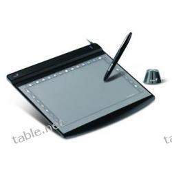 Tablet GENIUS G-Pen F610, Wide Screen, Slim