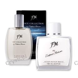 Perfumy 52HOT + balsam po goleniu