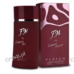 Perfumy męskie FM 198