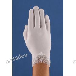 Rękawiczki  komunijne