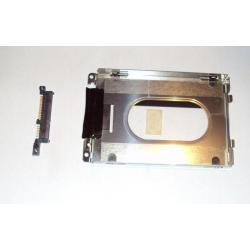 Kieszeń HDD + przelotka HP DV6000 DV6500 DV6700