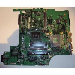 Plyta główna  do MSI VR705 Grafika NVIDIA