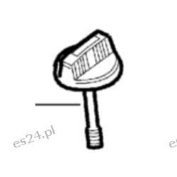 Pokrętło śruba osłony filtra powietrza Oleo-Mac
