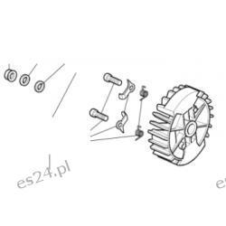 Koło magnesowe Magneto Oleo-Mac 937, GS370, GS44 ORYG.