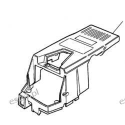 Osłona cylindra/filtra pilarki Oleo-Mac 938 / 941 ORYG.