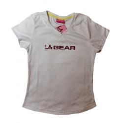 Koszulka T-shirt LA GEAR rozmiar M
