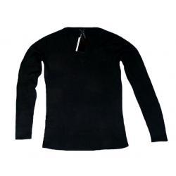 Sweter ATMOSPHERE Czarny V, rozmiar 38