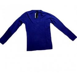 Sweter ATMOSPHERE Niebieski V, rozm. 40