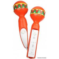 SPEED-LINK Maracas for Nunchuk&Wiimote...
