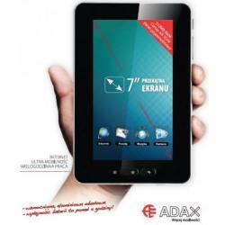 "ADAX TABLET 7DC1 7""/Cortex/4GB/512MB/WiFi/HDMI/Android2.3..."