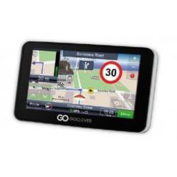"""Zestaw GPS GoClever NAVIO 400 PL 4,3""""..."""