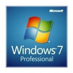 MS Windows Professional 7 SP1 OEM 32Bit POLISH 1-pack...