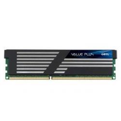 GEIL DDR3 2GB 1333MHz 9-9-9-24 1,5V VALUE PLUS...