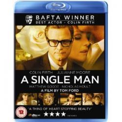Samotny Meżczyzna / A Single Man  [Blu-ray]