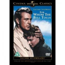 Komu bije dzwon / For Whom the Bell Tolls [DVD]