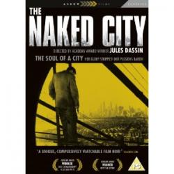 Nagie Miasto / The Naked City [DVD]