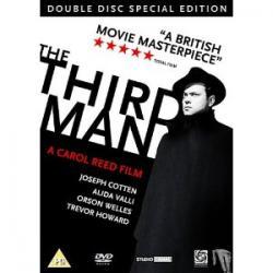 Trzeci Czlowiek / The Third Man (Special Edition)