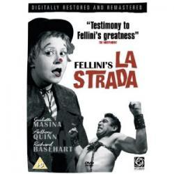 La Strada  [DVD]