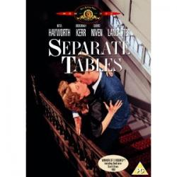 Osobne stoliki / Separate Tables [DVD]