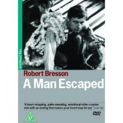 Robert Brensson - Ucieczka Skazańca/ Man Escaped