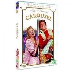 Karuzela / Carousel [DVD]